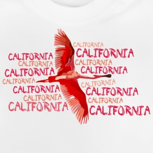 california Shirts - Baby T-Shirt