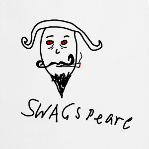 SWAGspeare T-Shirts - Cooking Apron