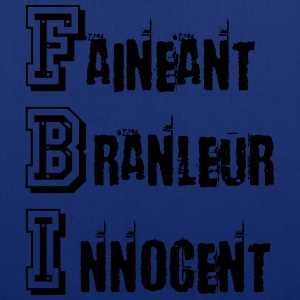 FAINEANT Tee shirts - Tote Bag