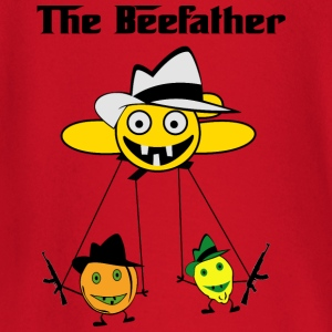 De Beefather - T-shirt