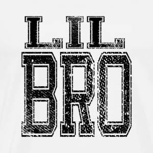 Lil Brother - Men's Premium T-Shirt