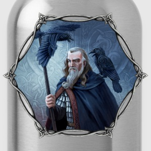 Odin T-Shirts - Trinkflasche