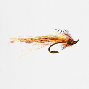 fly fishing hook Sportsklær - Kokkeforkle