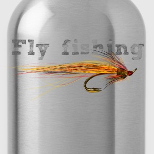 fly fishing hook Tee shirts - Gourde