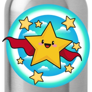 Superstar - Trinkflasche