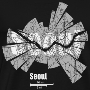 Seoul Sports wear - Men's Premium T-Shirt