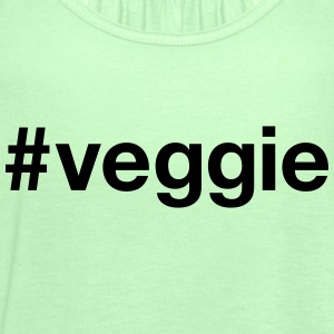 VEGGIE - Women's Tank Top by Bella