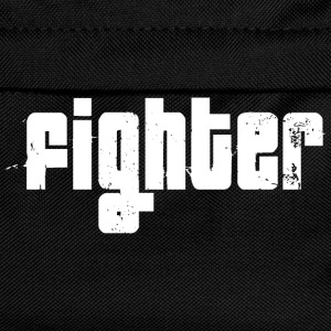 Fighter - Kinder Rucksack