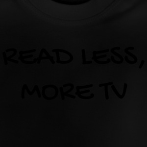 cinema film citationstecken tv-serier geek T-shirts - Baby-T-shirt