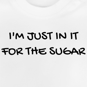 Serie TV - Television - Quotes - Citation - Zitat Shirts - Baby T-Shirt