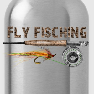 Fly fishing Tee shirts - Gourde
