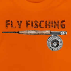 fly lishing Shirts - Baby T-shirt