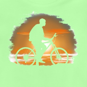 Bicycle trip Shirts - Baby T-Shirt