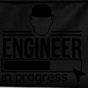 engineer T-Shirts - Kids' Backpack
