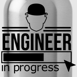 engineer T-Shirts - Water Bottle