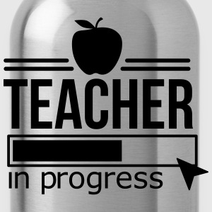 teacher T-Shirts - Water Bottle
