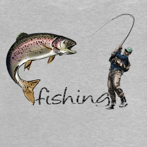 fisher Shirts - Baby T-shirt