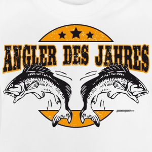 Angler des Jahres - Baby T-Shirt