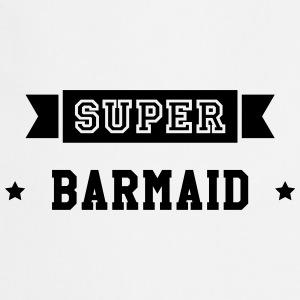 Barkeeper Barmaid Bartender Barman Barmann Bar T-Shirts - Kochschürze