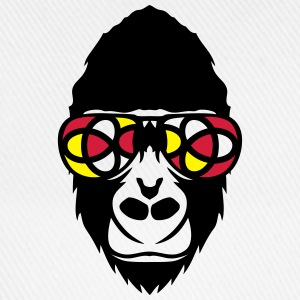 Gorilla sunglasses 2704 Tops - Baseball Cap