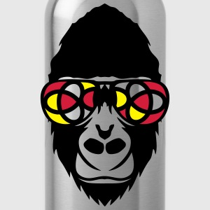 Gorilla sunglasses 2704 Tops - Water Bottle