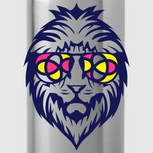 lion sunglasses 2704 Hoodies & Sweatshirts - Water Bottle