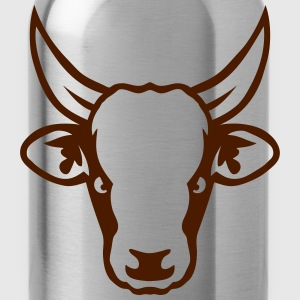 bull 2704 T-Shirts - Water Bottle