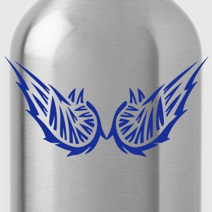 wing 27042 Long Sleeve Shirts - Water Bottle