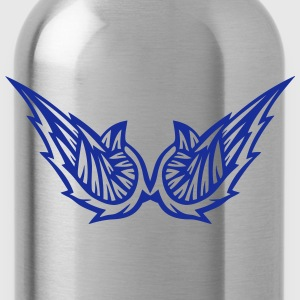 wing  2704 Shirts - Water Bottle