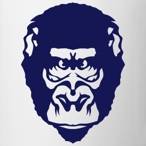 Gorilla animal 26 Hoodies & Sweatshirts - Mug