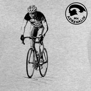 racing bicycle Skjorter - Sweatshirts for menn fra Stanley & Stella