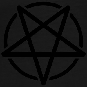 Pentagram Mugs & Drinkware - Men's Premium T-Shirt