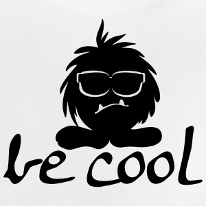 be cool Pullover & Hoodies - Baby T-Shirt