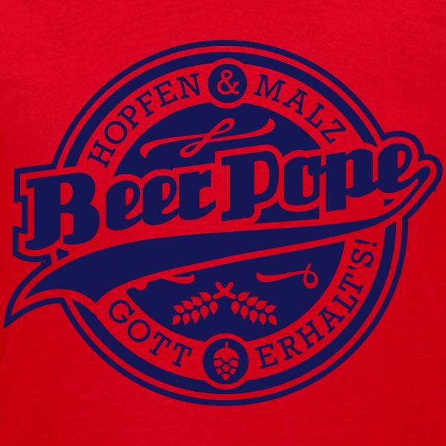 Beer Pope, Biggie