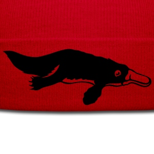 ornithorynque animal T-Shirts - Winter Hat