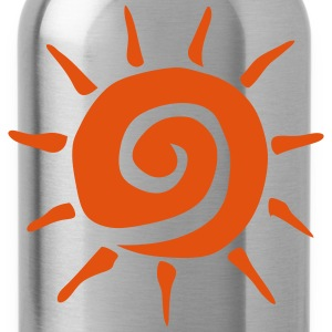 Sun icon 2004 T-Shirts - Water Bottle