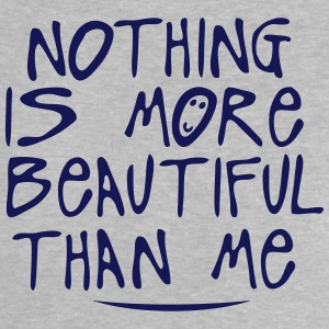 nothing is more beautiful quote Shirts - Baby T-Shirt