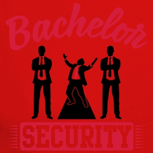 Bachelor Security Tee shirts - T-shirt manches longues Premium Femme
