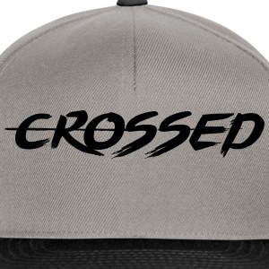 Crossed - Casquette snapback