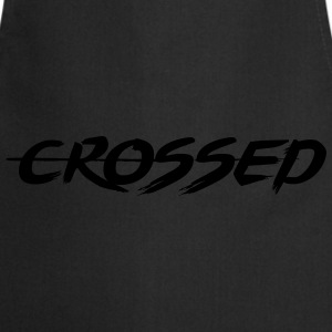 Crossed - Tablier de cuisine