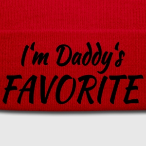 I'm Daddy's Favorite T-shirts - Wintermuts
