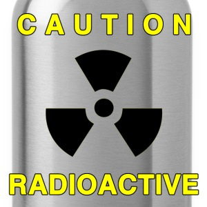 Radioactive - Water Bottle