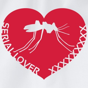 Serial Lover 1 Tee shirts - Sac de sport léger