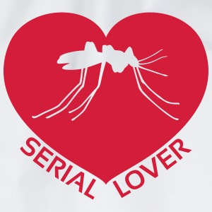 Serial Lover 2 Tee shirts - Sac de sport léger