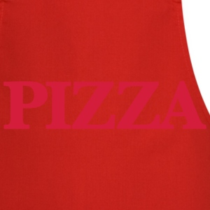 PIZZA T-Shirts - Cooking Apron