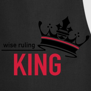 Wise ruling King Pullover & Hoodies - Kochschürze
