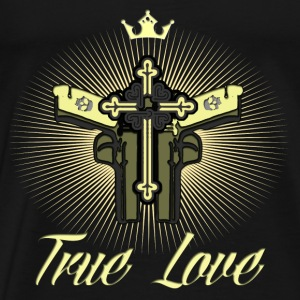 True Love 2 - Männer Premium T-Shirt