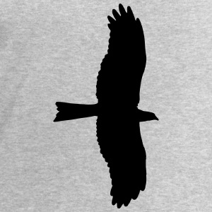 eagle, bird of prey Shirts - Men's Sweatshirt by Stanley & Stella