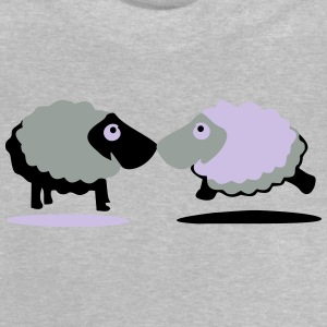 sheep T-shirts - Baby T-shirt