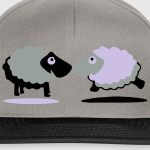 sheep T-shirts - Snapbackkeps